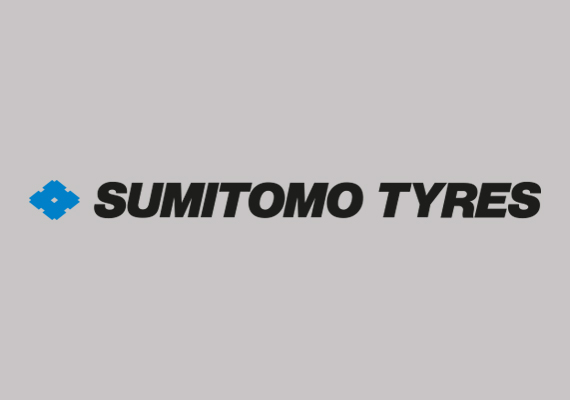 Sumitomo is the premium export brand of Sumitomo Rubber Industries, Ltd., one of the largest tire manufacturers in the world. Click here to visit <a href='http://tyrexpert.mu/Tyres.php'>website</a>.
